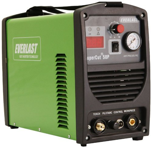 5 OF THE BEST PLASMA CUTTERS--REVIEWS AND COMPARISONS