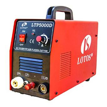 lotus plasma cutter